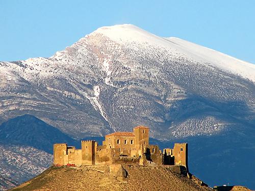 Quicena-trialera Montearagon-Huesca