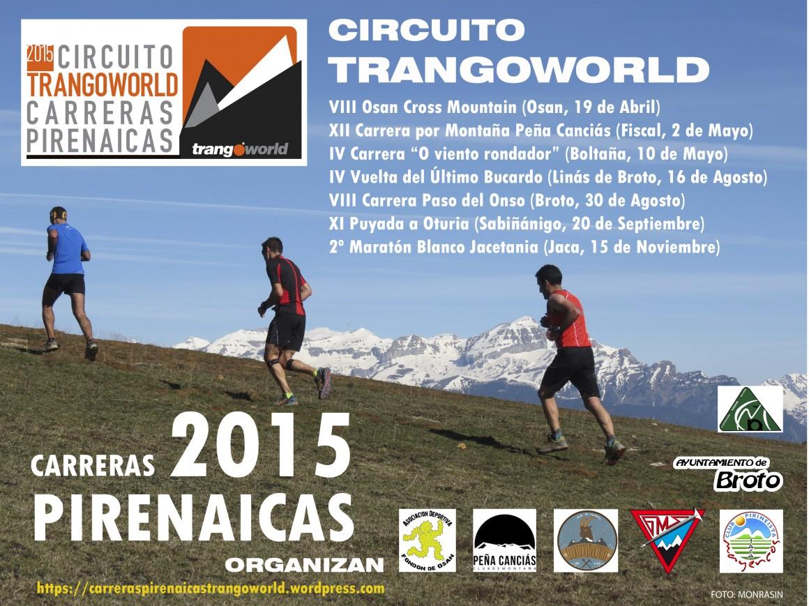 Carreras Pirenaicas 2015