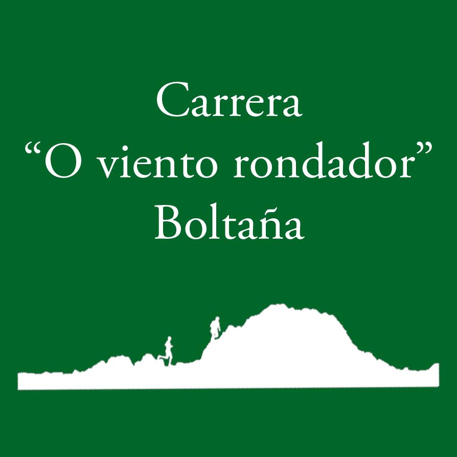 """IV Carrera """"O viento rondador"""", 25'2 km y 1200 m D+, 10 de mayo"""